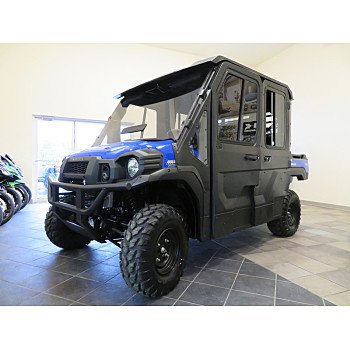 2018 Kawasaki Mule PRO-FXT for sale 200526698